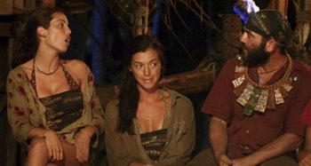 Survivor S20E12 - Danielle DiLorenzo,  Parvati Shallow , and Russell Hantz.jpg