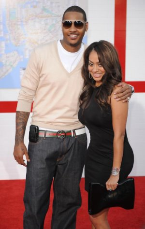 LaLa Vazquez and Carmelo Anthony.jpg