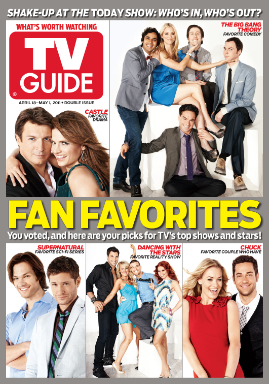 TV Guide, Fan Favorites Awards 2011.jpg