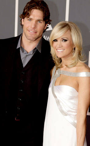 Mike Fisher, Carrie Underwood.jpg