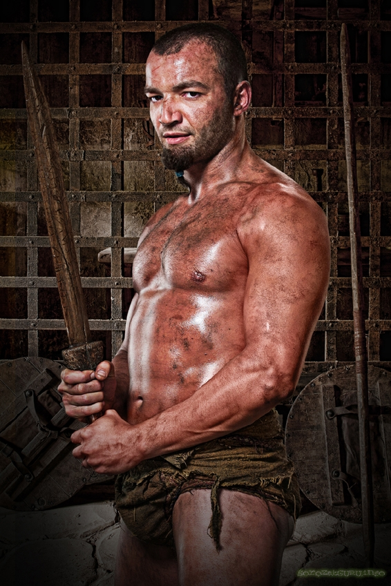 Nick Tarabay as Ashur.jpg