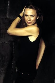 Lena Olin ... as Irina Derevko.jpg