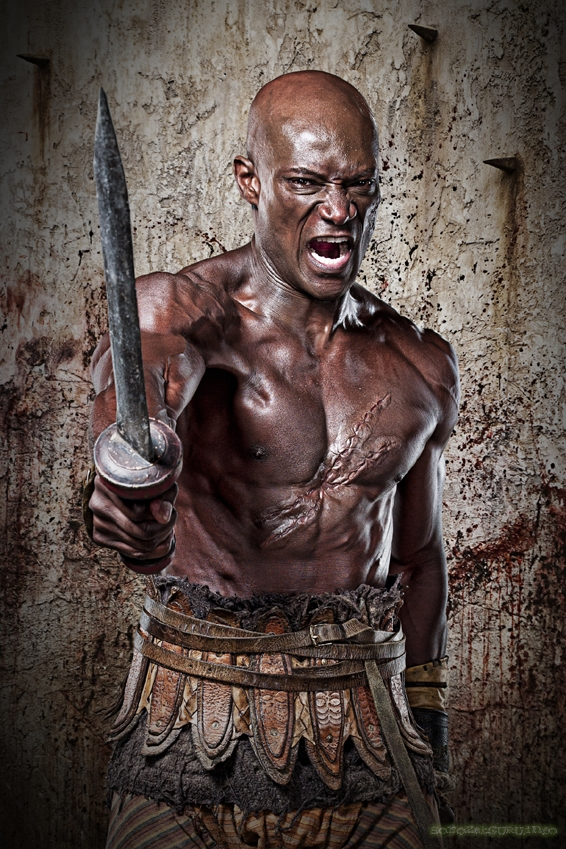 Peter Mensah as Oenomaus.jpg