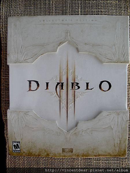 Diablo 3 - 001