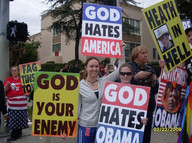 奧斯卡典禮恨gay基督徒