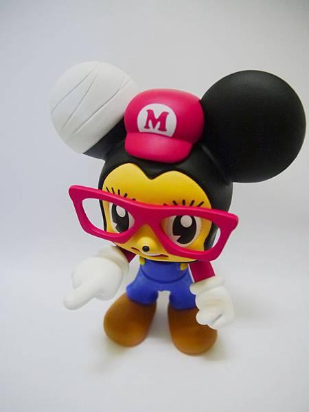 丹寧小鼠 07