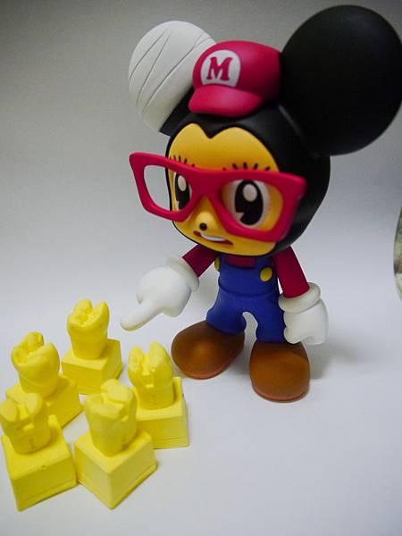 丹寧小鼠 14