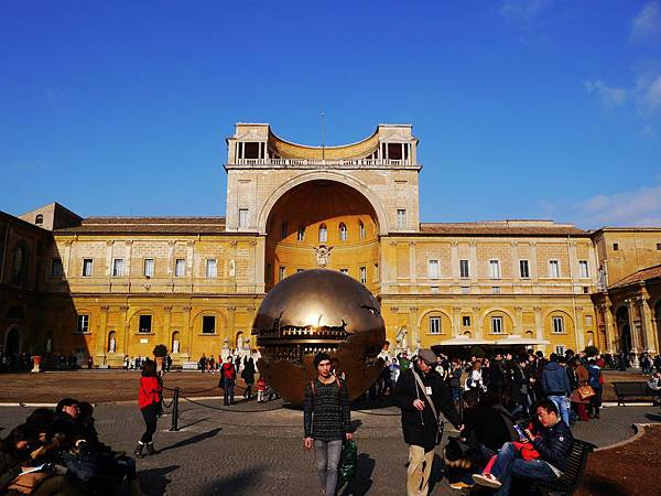 Museum Vatican 05