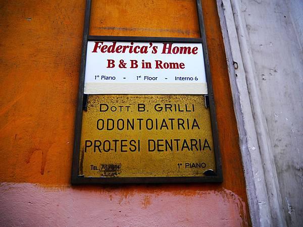 Federica's home 01