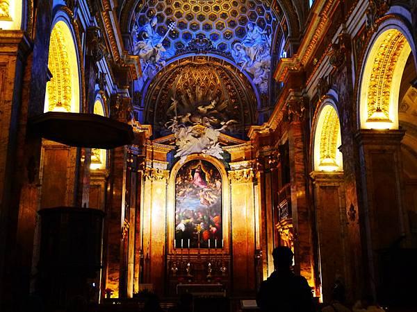 法國人的教堂 05