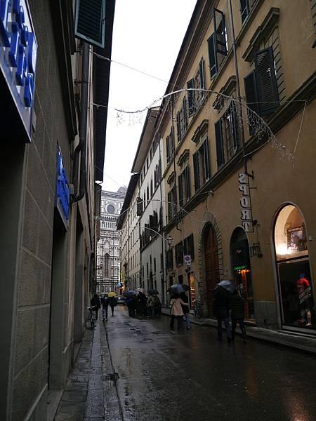 Relais II Campanile al Duomo 02