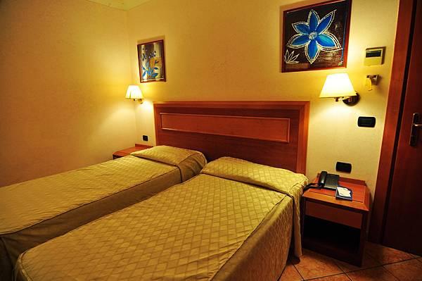 Hotel Archi Rossi 06