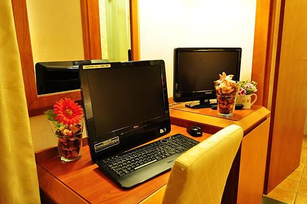 Hotel Archi Rossi 07