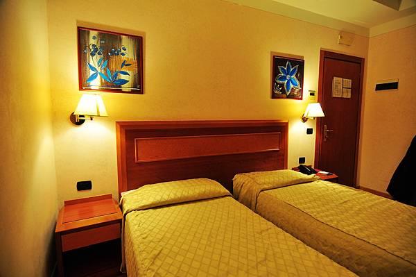 Hotel Archi Rossi 09