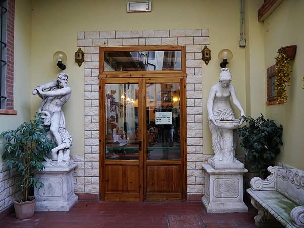 Hotel Archi Rossi 17