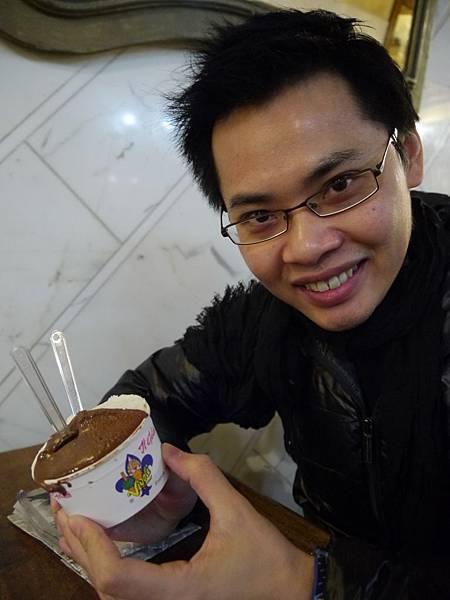 Vivoli gelato 07