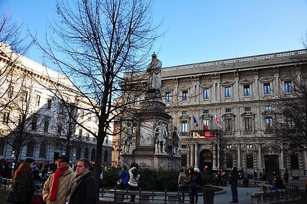 米蘭大教堂 23