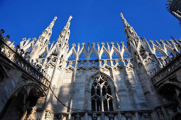 米蘭大教堂 27