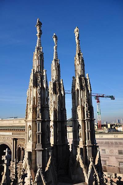 米蘭大教堂 32