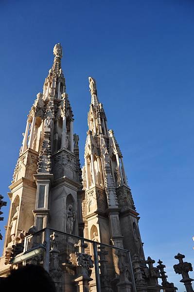 米蘭大教堂 34