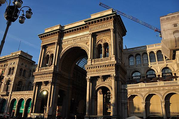 米蘭大教堂 51