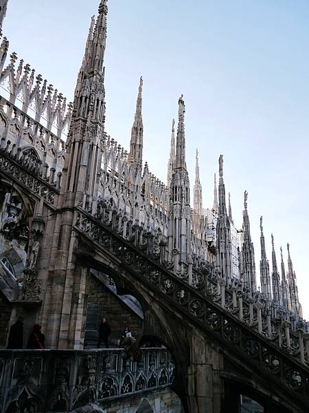 米蘭大教堂 56