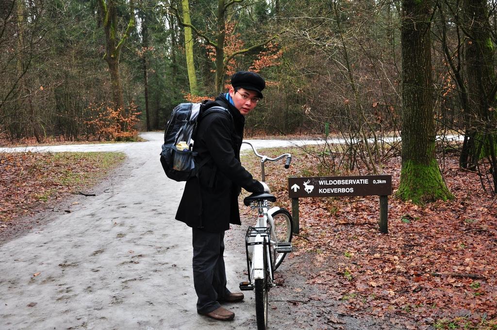 Park Hoge Veluwe KM 35.jpg