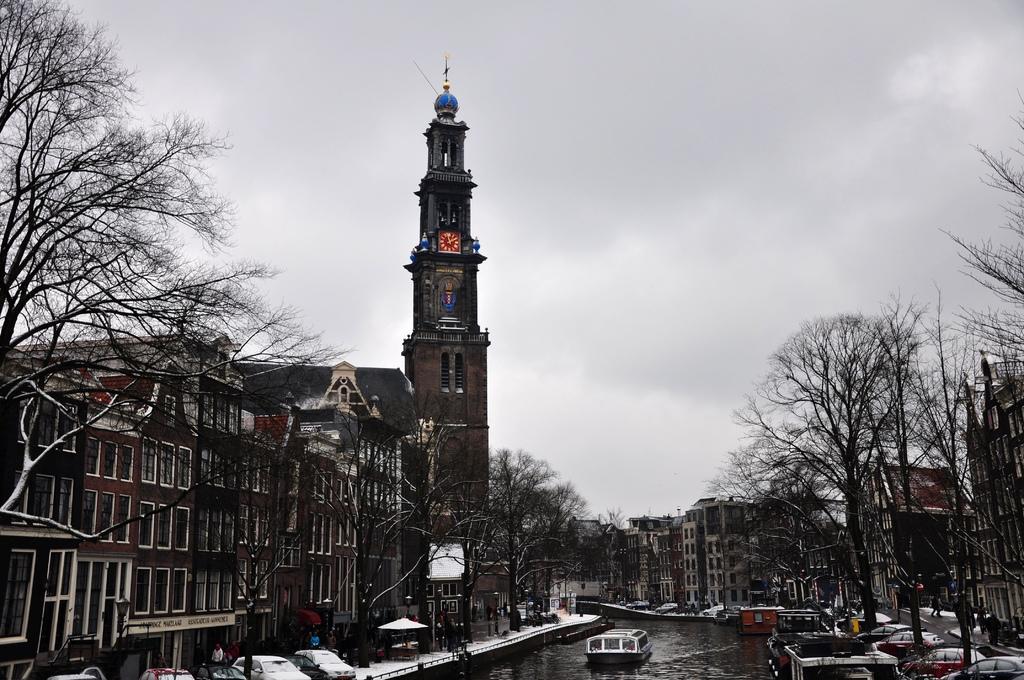 西教堂westerkerk 3.jpg