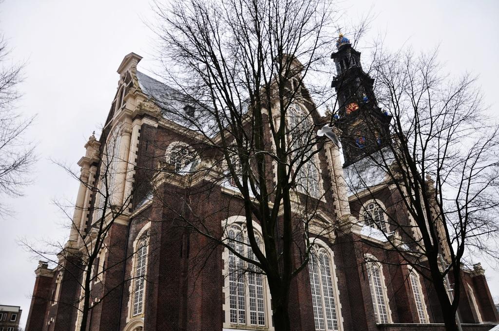 西教堂westerkerk.jpg