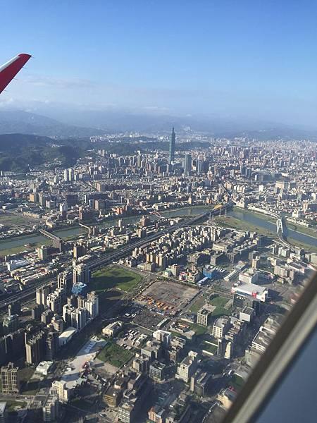 1.再見台灣