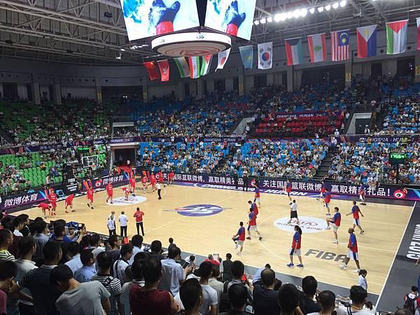 7-5中華VS黎巴嫩