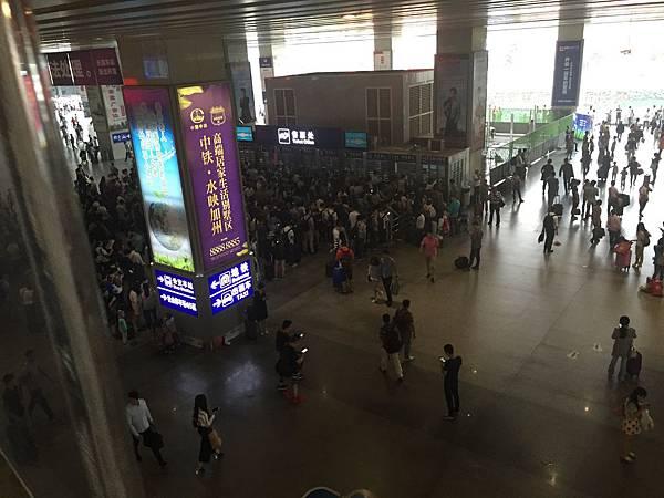 14-1長沙火車南站.JPG