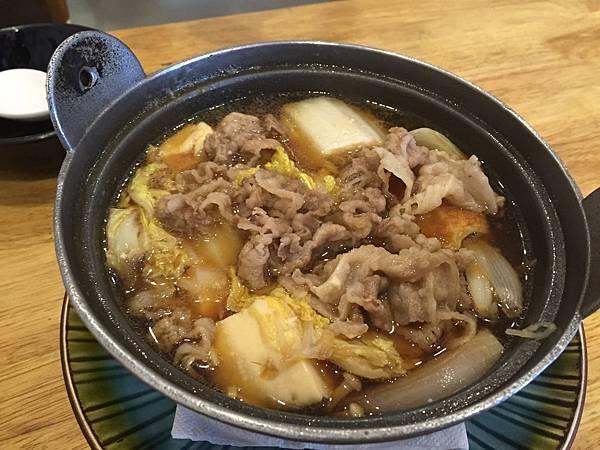 桃屋-肉豆腐鍋25.JPG