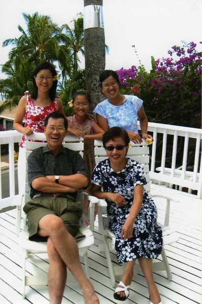 2003.夏威夷