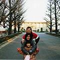 2002.日本慶應大學
