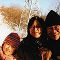 2002.日本北海道滑雪之旅