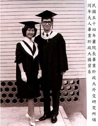 台北政治大學