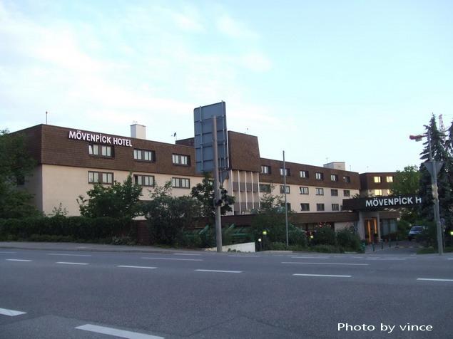 莫凡彼飯店