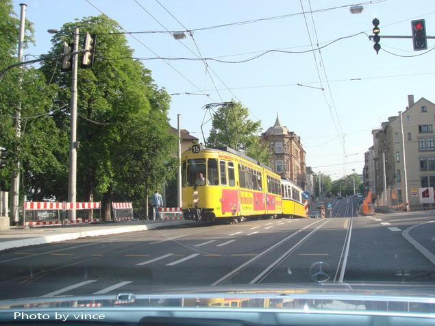 市區路面電車