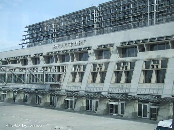斯圖加特機場