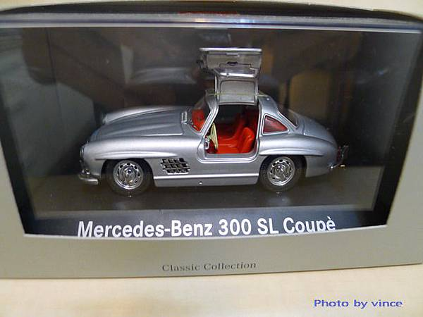 Benz博物館 紀念品