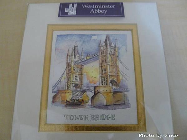 倫敦紀念品1