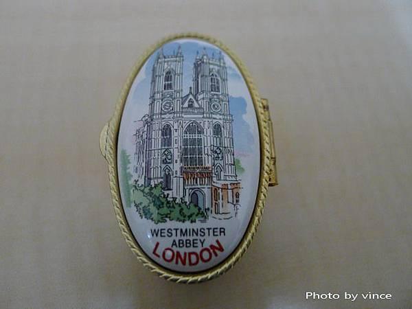 倫敦紀念品2