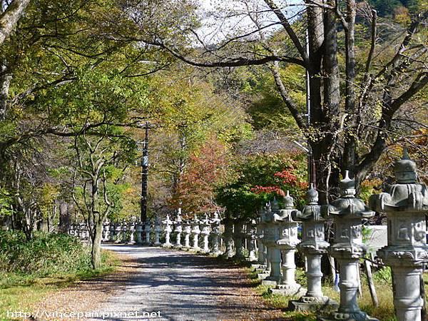 奧日光  溫泉寺