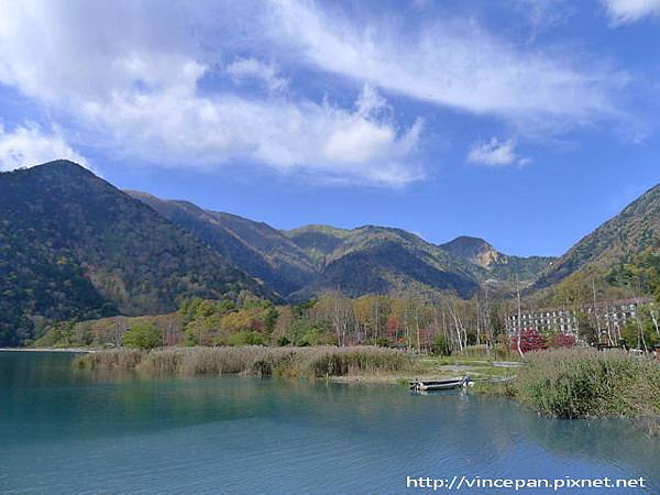 湯之湖 遠山 飯店
