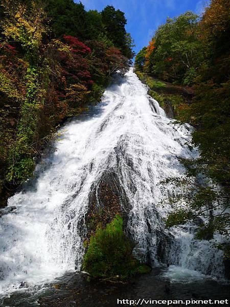 湯瀑布 2