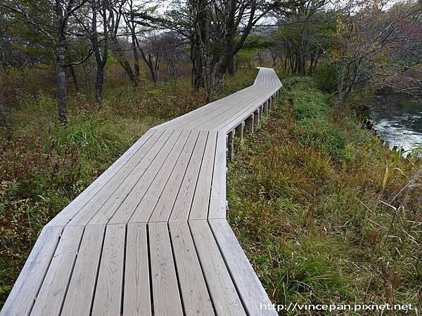 戰場之原自然研究步道