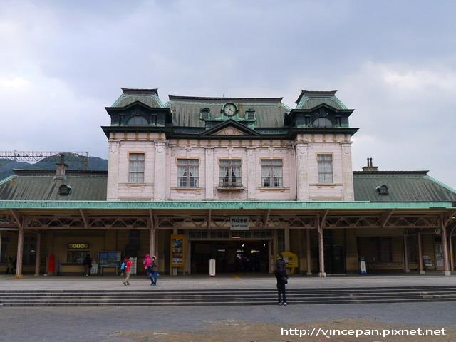 門司港車站