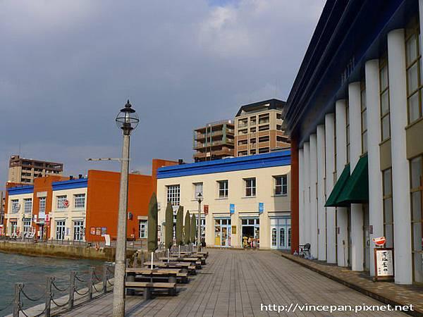 海峽Plaza