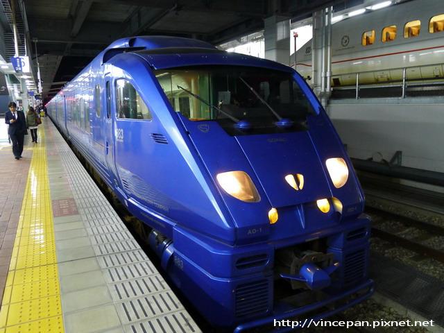 音速號列車